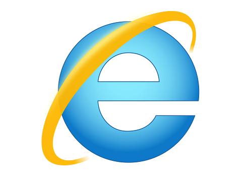 Internet Explorer Crack