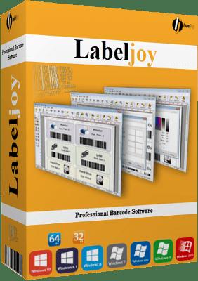 LabelJoy Crack